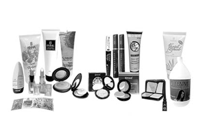 Cosmetics In Myanmar